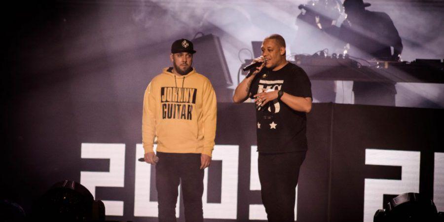 A História do Hip Hop Tuga na Altice Arena: a cultura está mais viva do que nunca