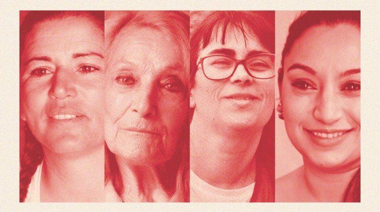 """RTP estreia """"Histórias das Mulheres do Meu País"""", uma série de 12 testemunhos de vida, resistência e dignidade"""