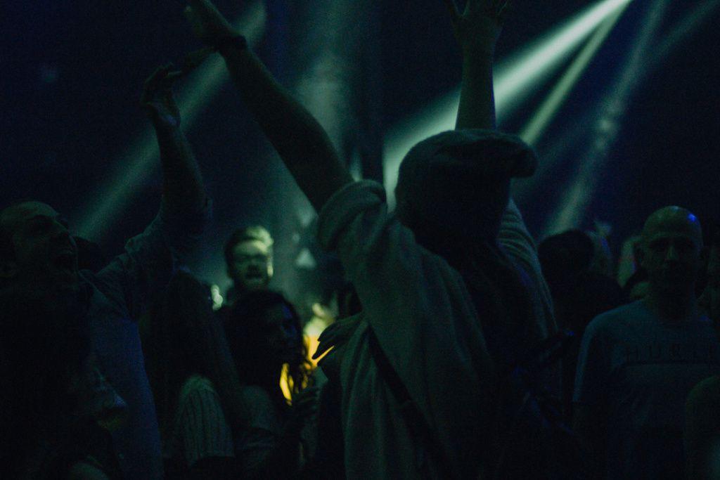 Lisboa Dance Festival continua a inovar, sem perder o foco na música