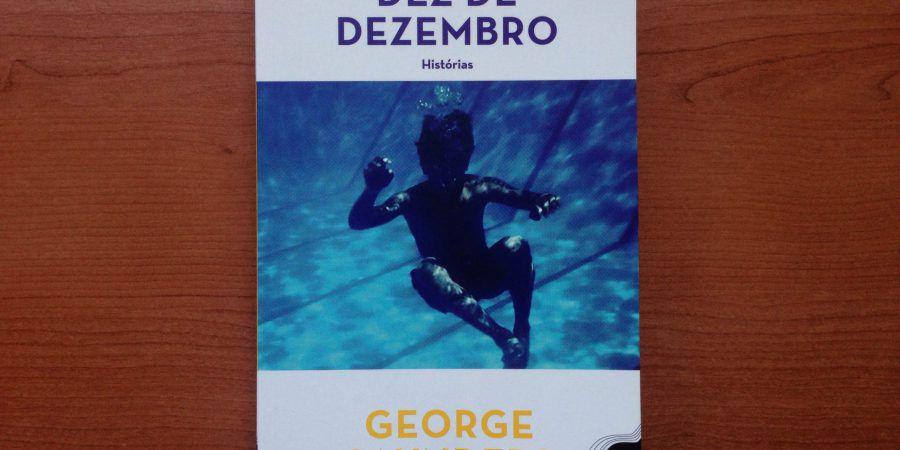 O retrato humano em 'Dez de Dezembro', de George Saunders