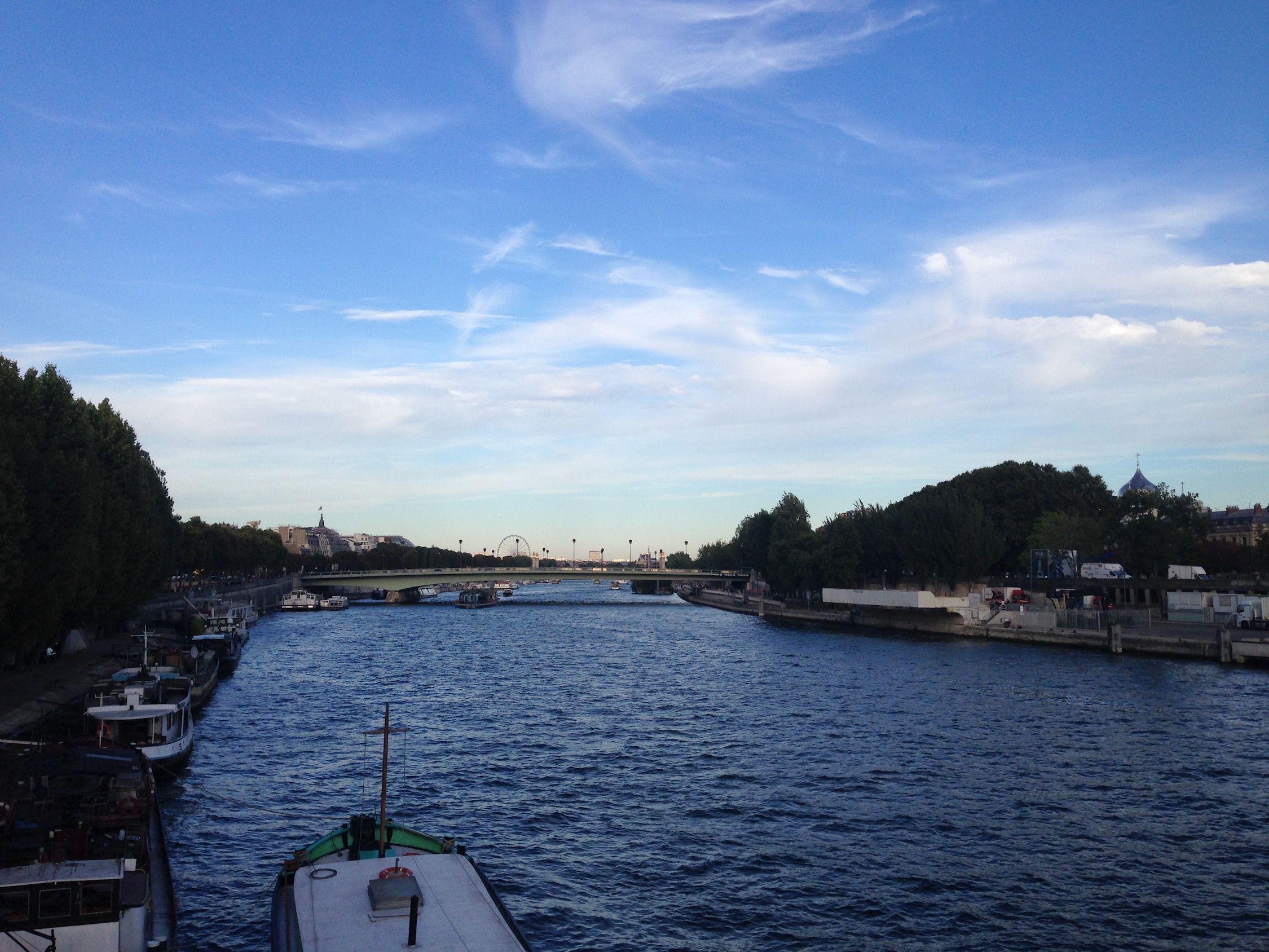 Crónicas de uma Vida Parisiense: #3