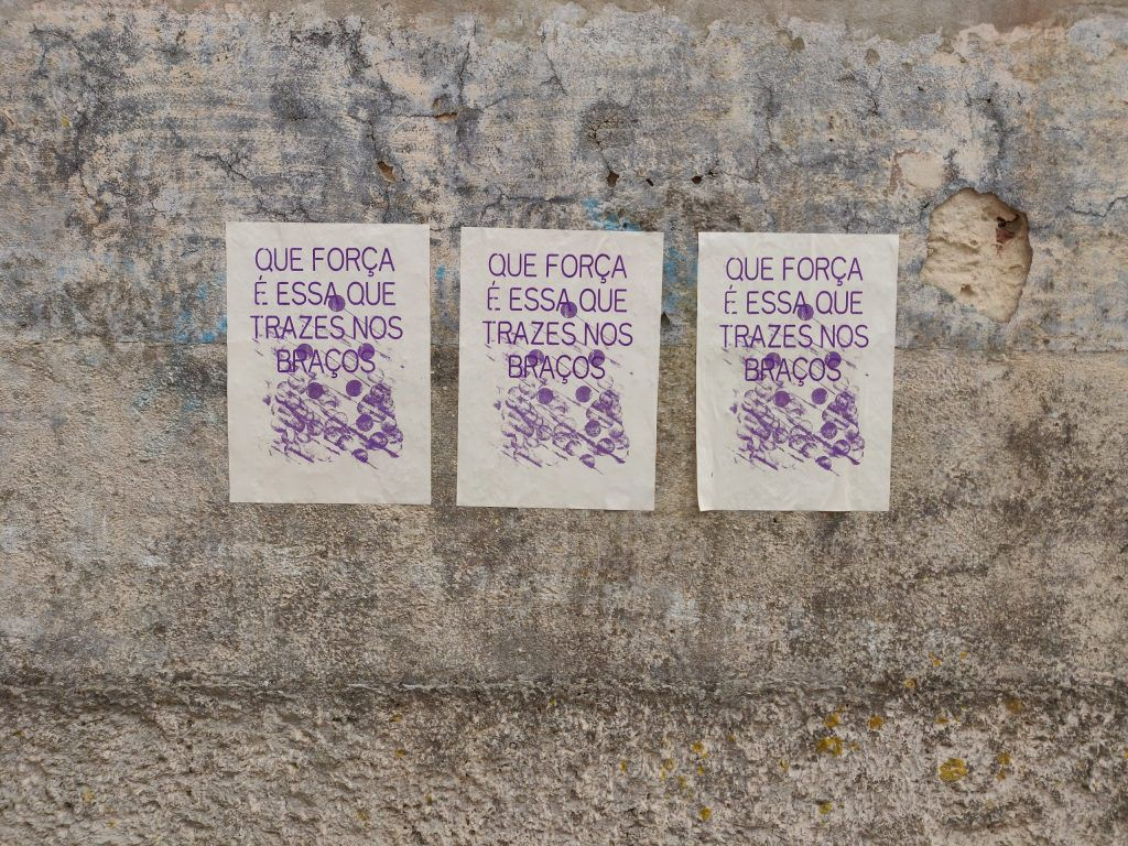 """Inauguração da exposição """"Braços"""" na reabertura dos espaços culturais do 23 Milhas"""