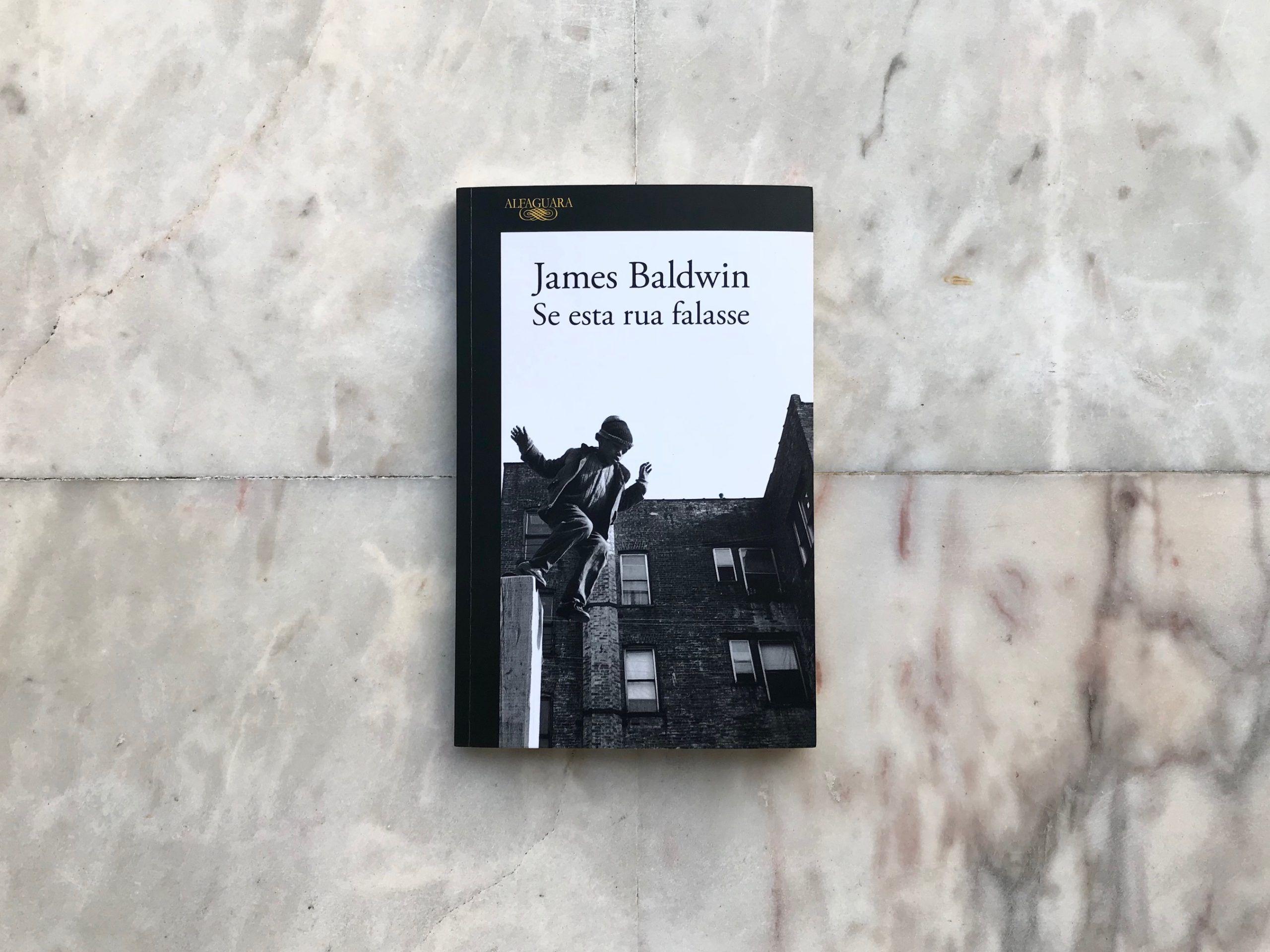 Terá a América mudado assim tanto desde os tempos de James Baldwin?