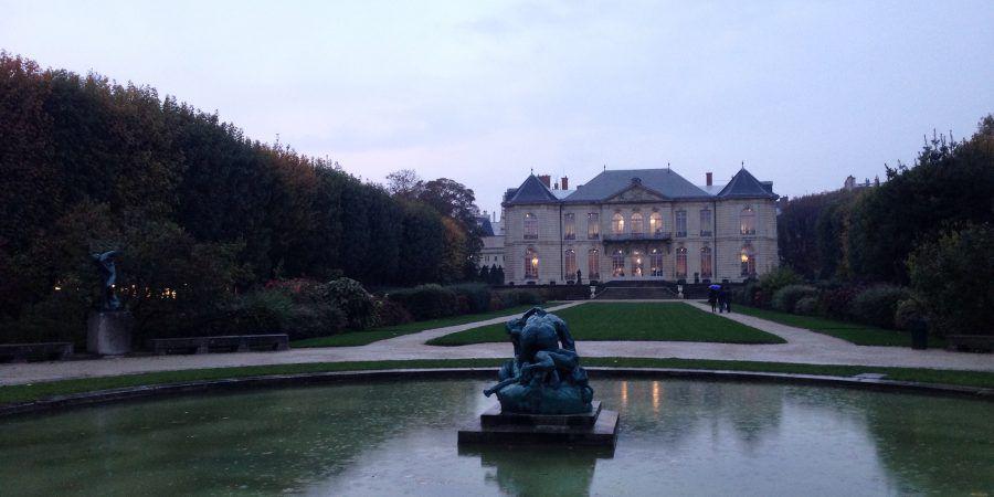 Crónicas de uma Vida Parisiense: #5