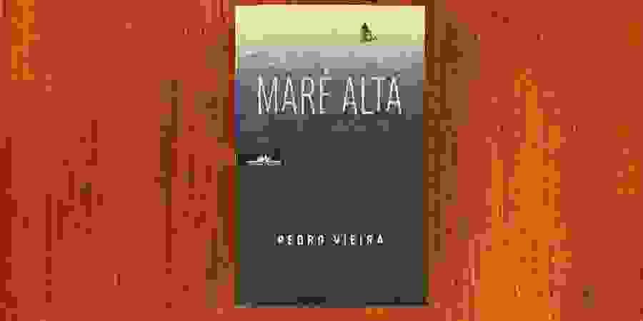 """Os anónimos do século XX português, em """"Maré Alta"""", de Pedro Vieira"""