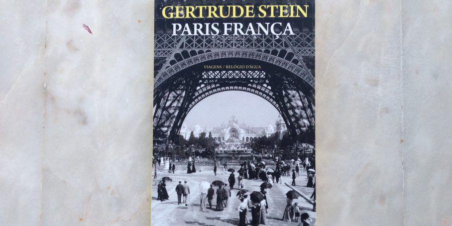 Retratos de 'Paris França', no início do séc. XX