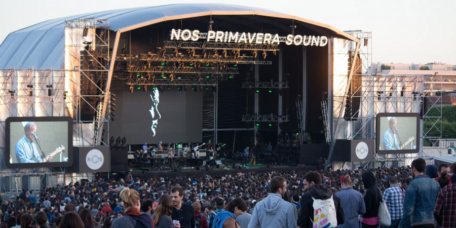NOS Primavera Sound: As memórias que ficam