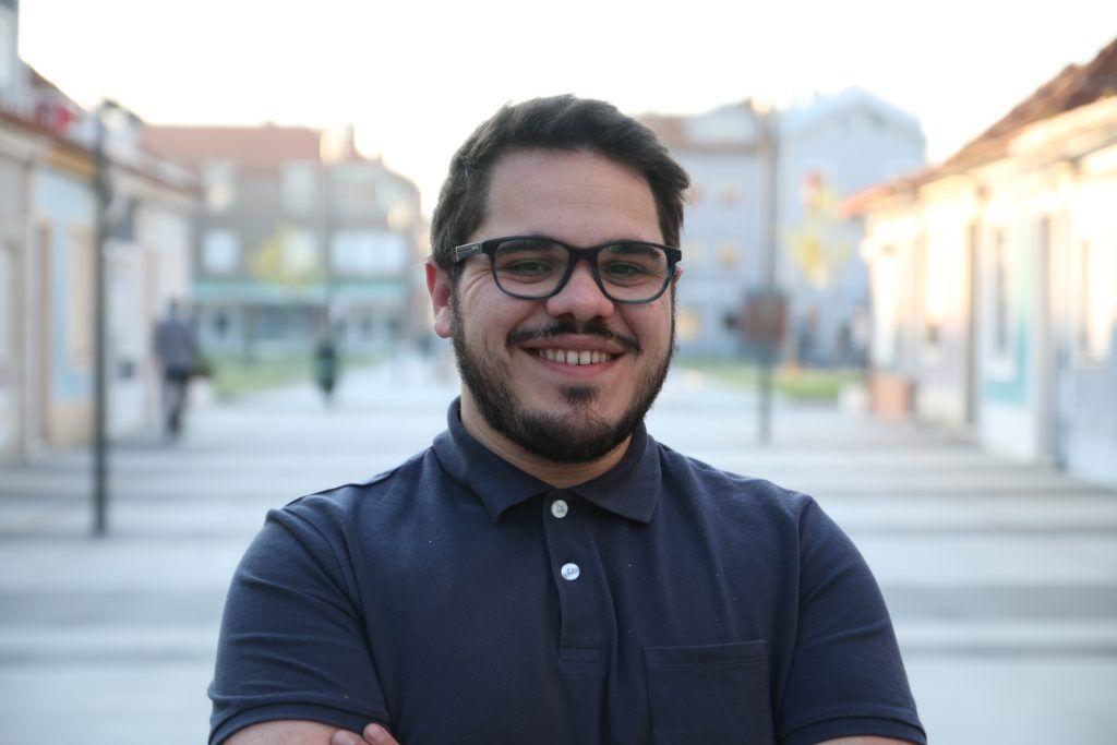 Bernardo Limas: 'Queremos tornar as Comedy Sessions o mais acessíveis possível a todos os quadrantes da sociedade'