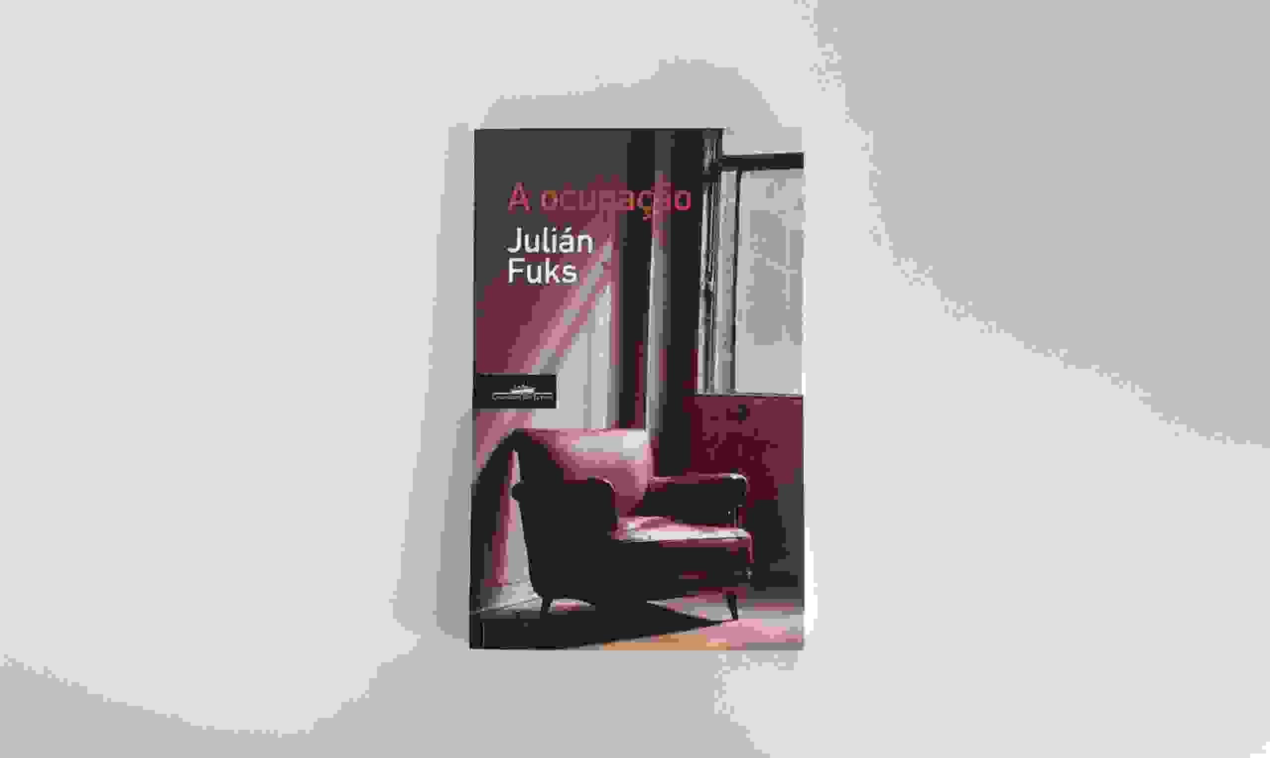 Julián Fuks e a literatura de intervenção