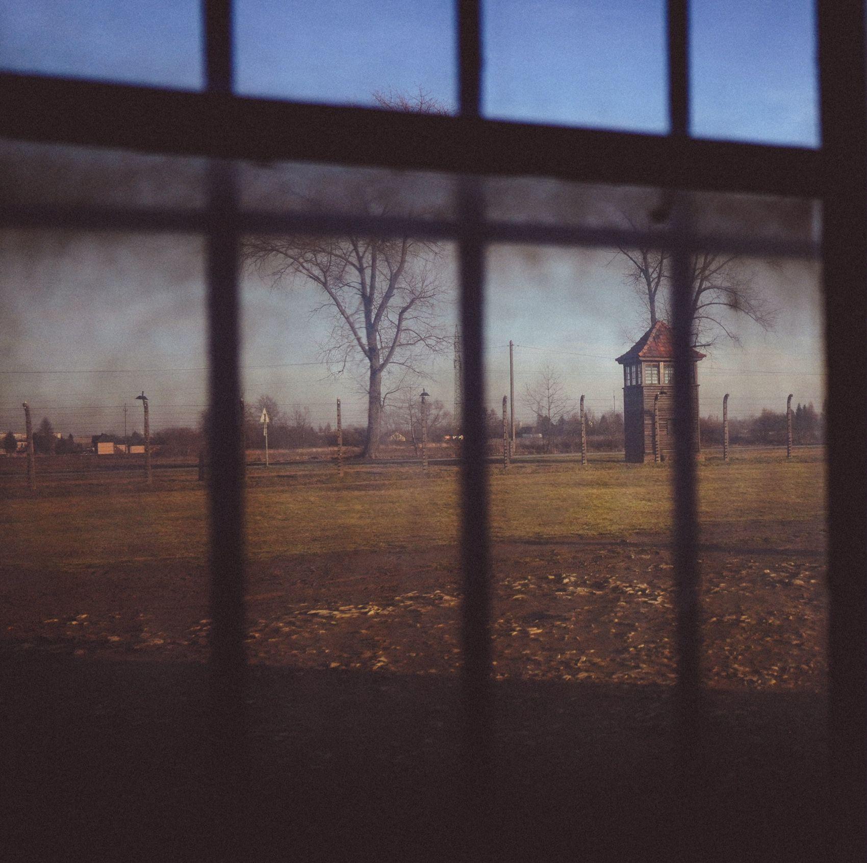 Breve testemunho de uma visita a Auschwitz