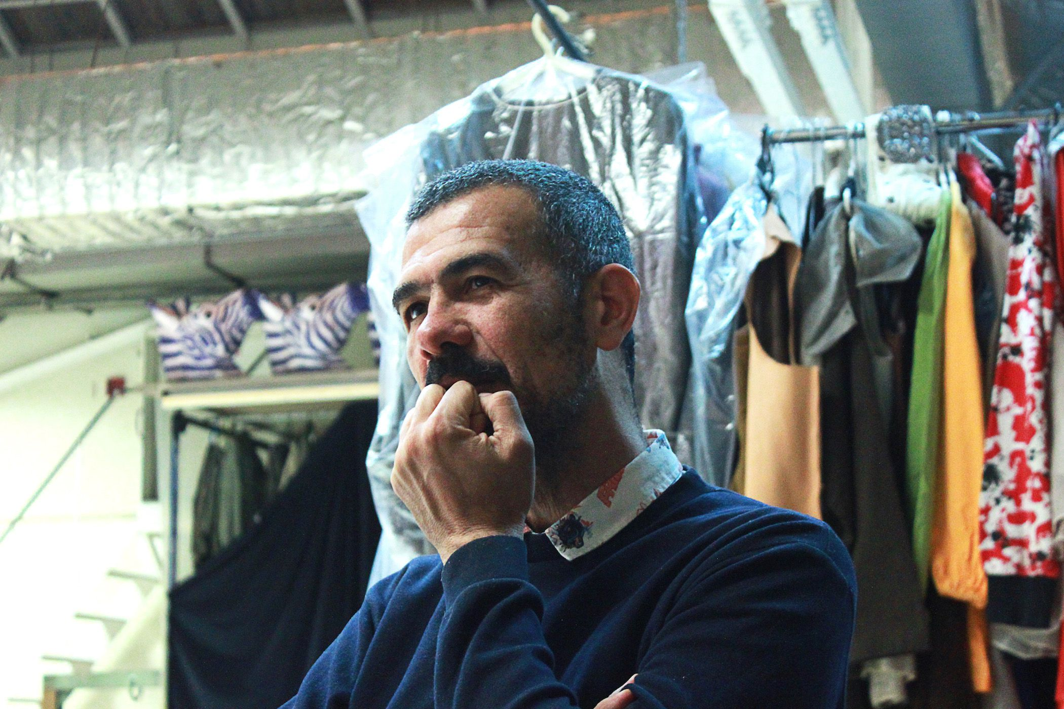 Entrevista: Gustavo Ciríaco e a desconstrução do Teatro Nacional D. Maria II