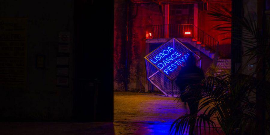 Lisboa Dance Festival: como a música pode encher espaços