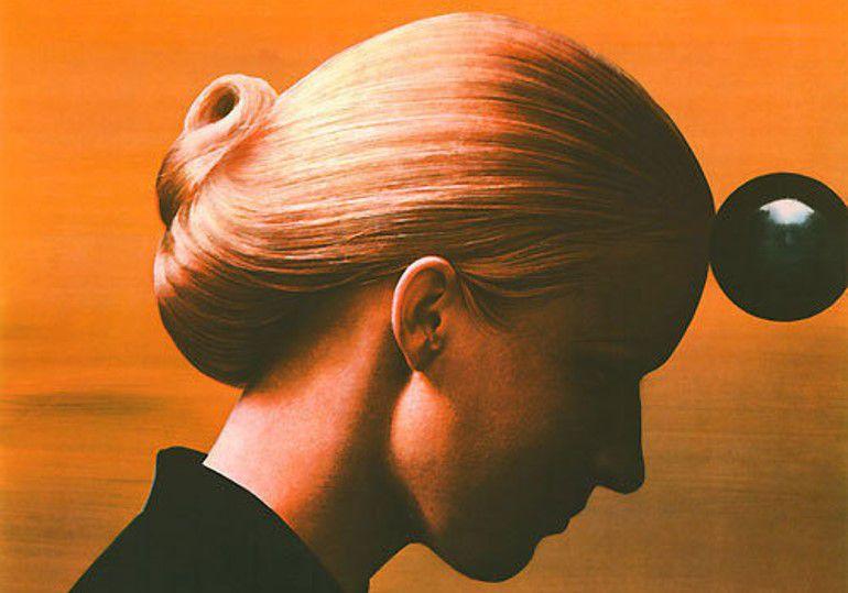 O mundo surrealista dos pósteres de cinema checoslovacos