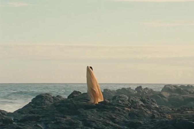 Indielisboa 2018: As curtas-metragens no feminino