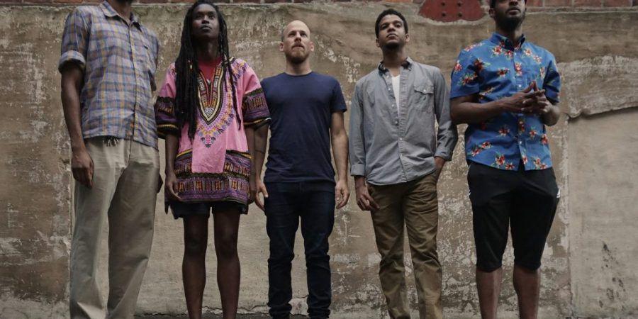 Colectivo de free-jazz Irreversible Entanglements estreiam-se em Portugal no gnration, em Braga