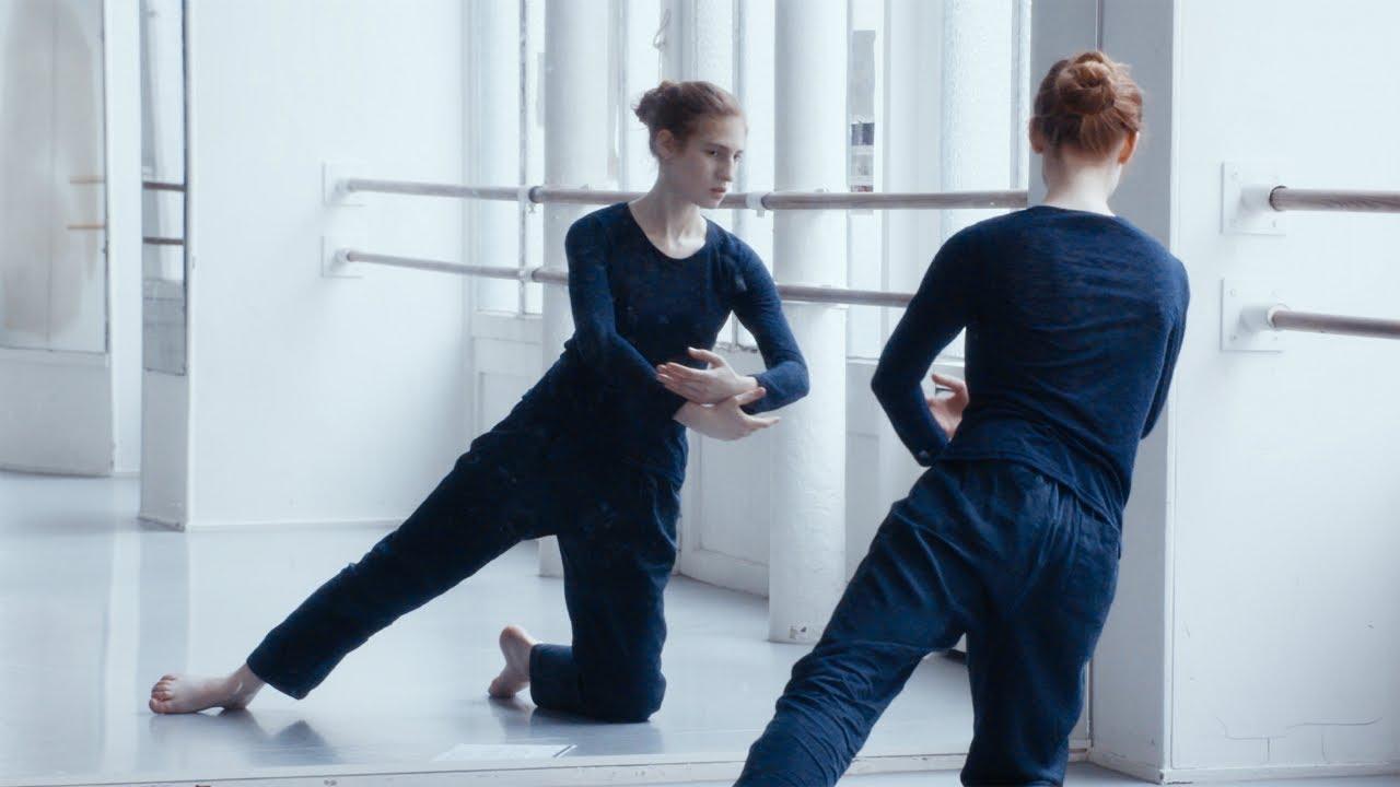"""""""Isadora's Children"""", de Damien Manivel: a dança como linguagem universal"""