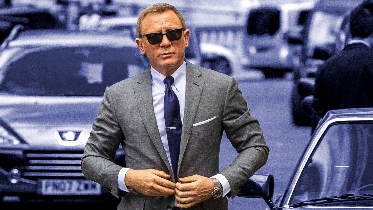 James Bond não é real, nem tem de o ser. Não matem a personagem de 007