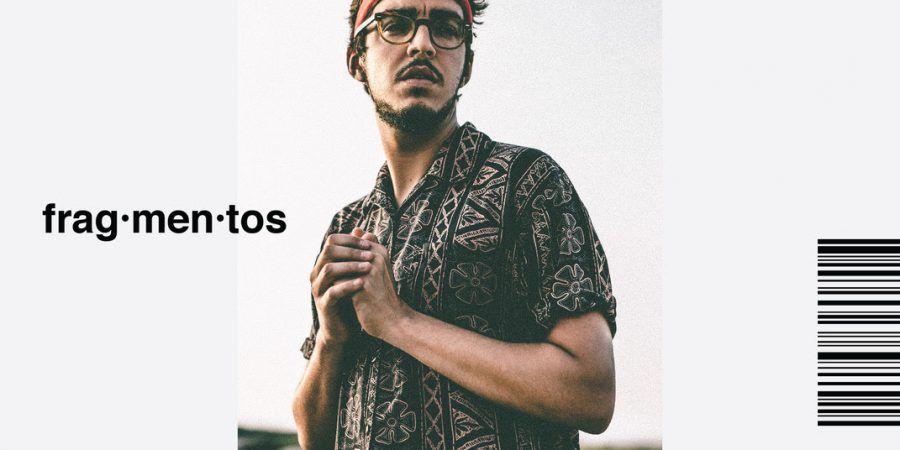 Janeiro tem novo single 'preguiça' e lança disco de estreia 'fragmentos' em Junho