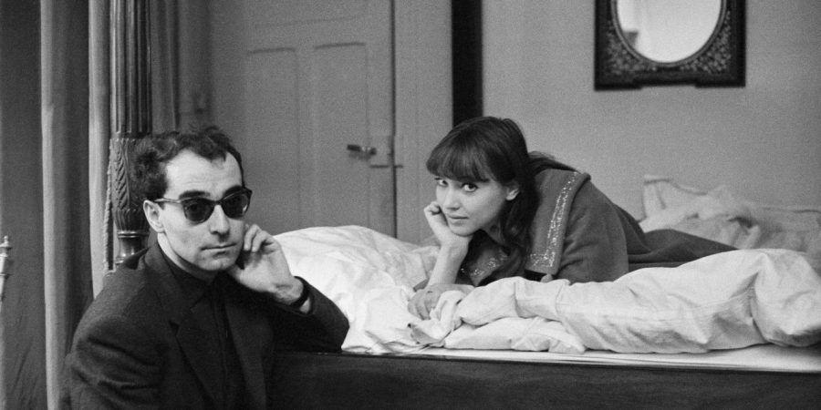 89 anos de Jean-Luc Godard