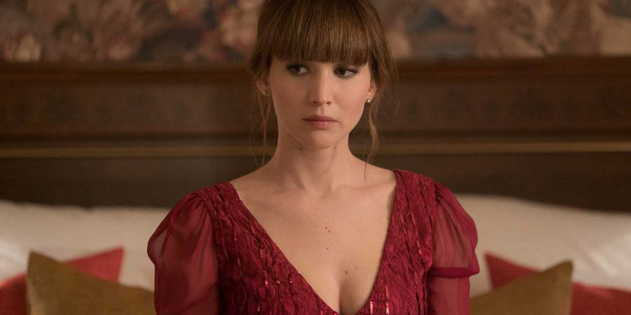 Jennifer Lawrence vai ser a protagonista do novo filme de Paolo Sorrentino