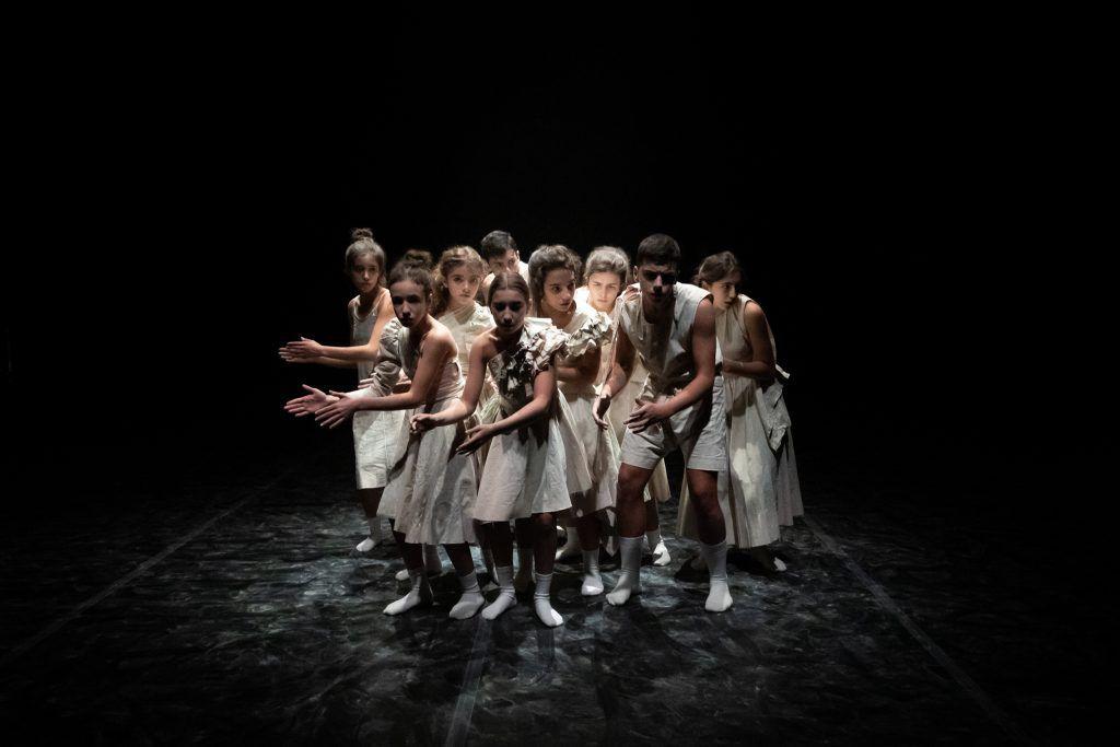 23 Milhas cria companhia de dança jovem em Ílhavo