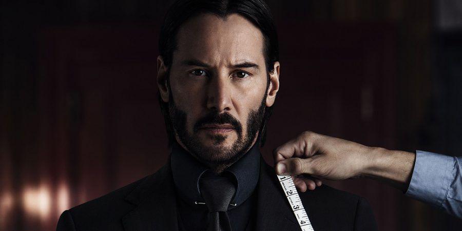 'John Wick' vai dar origem a série de TV