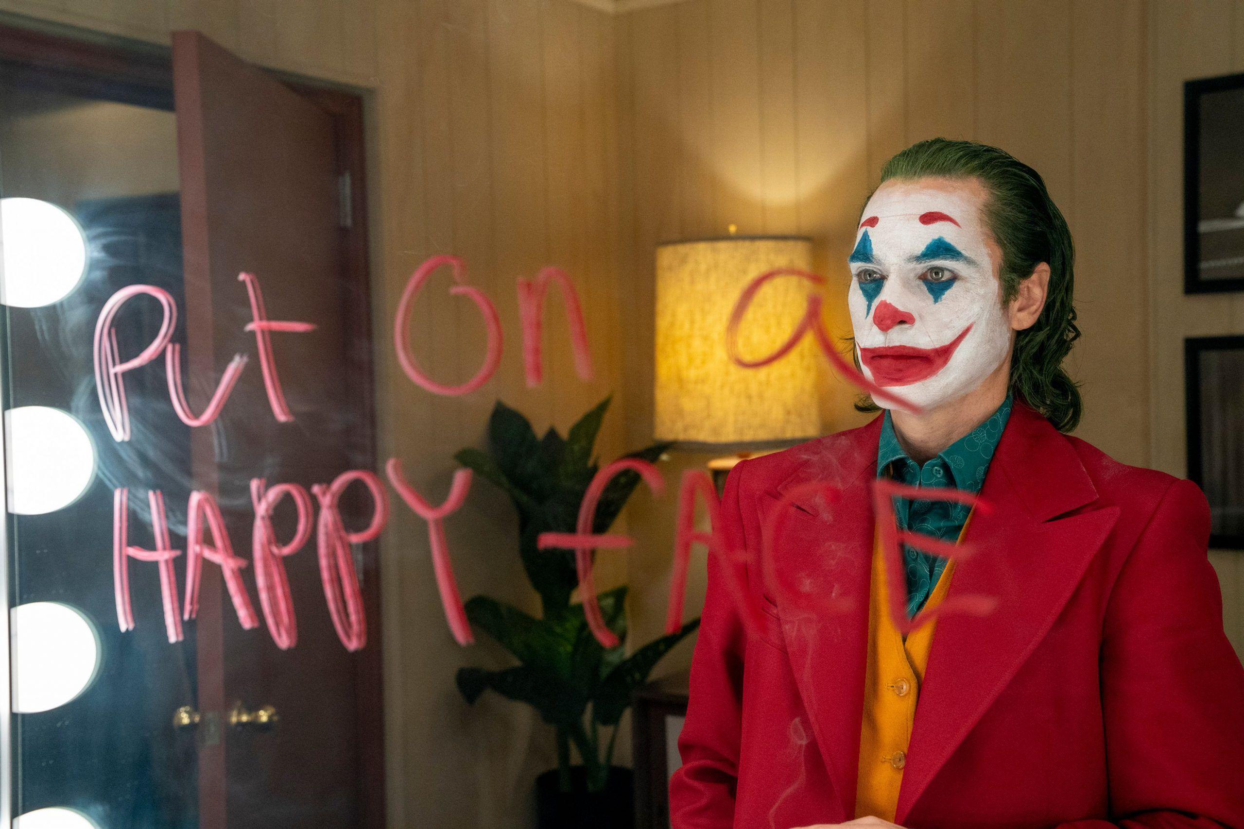 """""""Joker"""" vai ter uma sequela"""