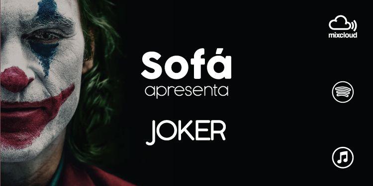 """Podcast Sofá. """"Joker"""", de Todd Phillips: o filme que nos põe à prova"""
