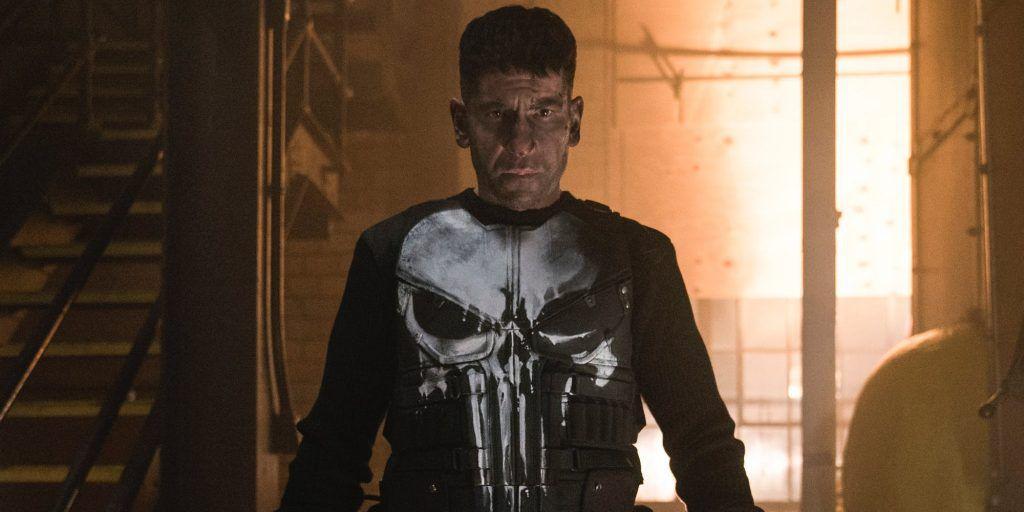 'The Punisher': quando a Marvel e a Netflix se unem e criam uma grande série