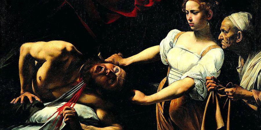 Filme sobre vida e obra de Caravaggio chega aos cinemas portugueses