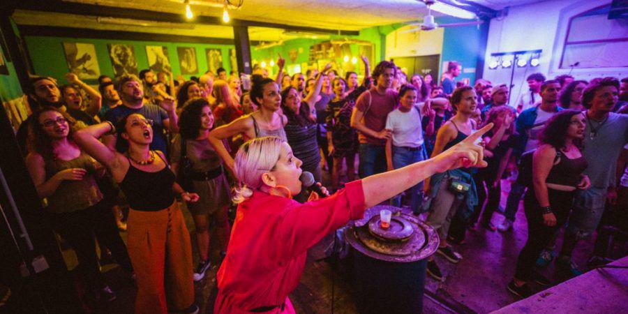 Trampolim Gerador regressa ao Lumiar com mais de 50 momentos culturais gratuitos