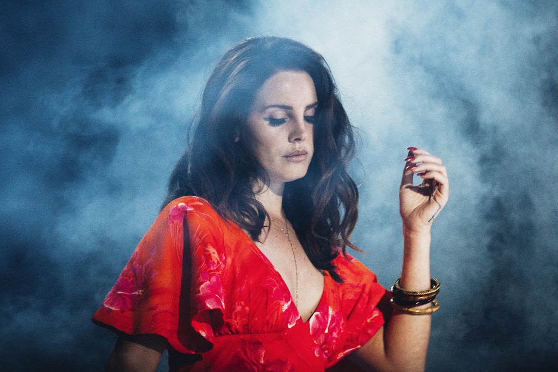 Super Bock Super Rock assegura que Lana Del Rey vem ao festival português