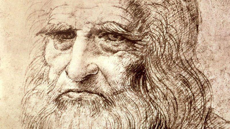 Leonardo da Vinci e Portugal: um campo de investigação artístico