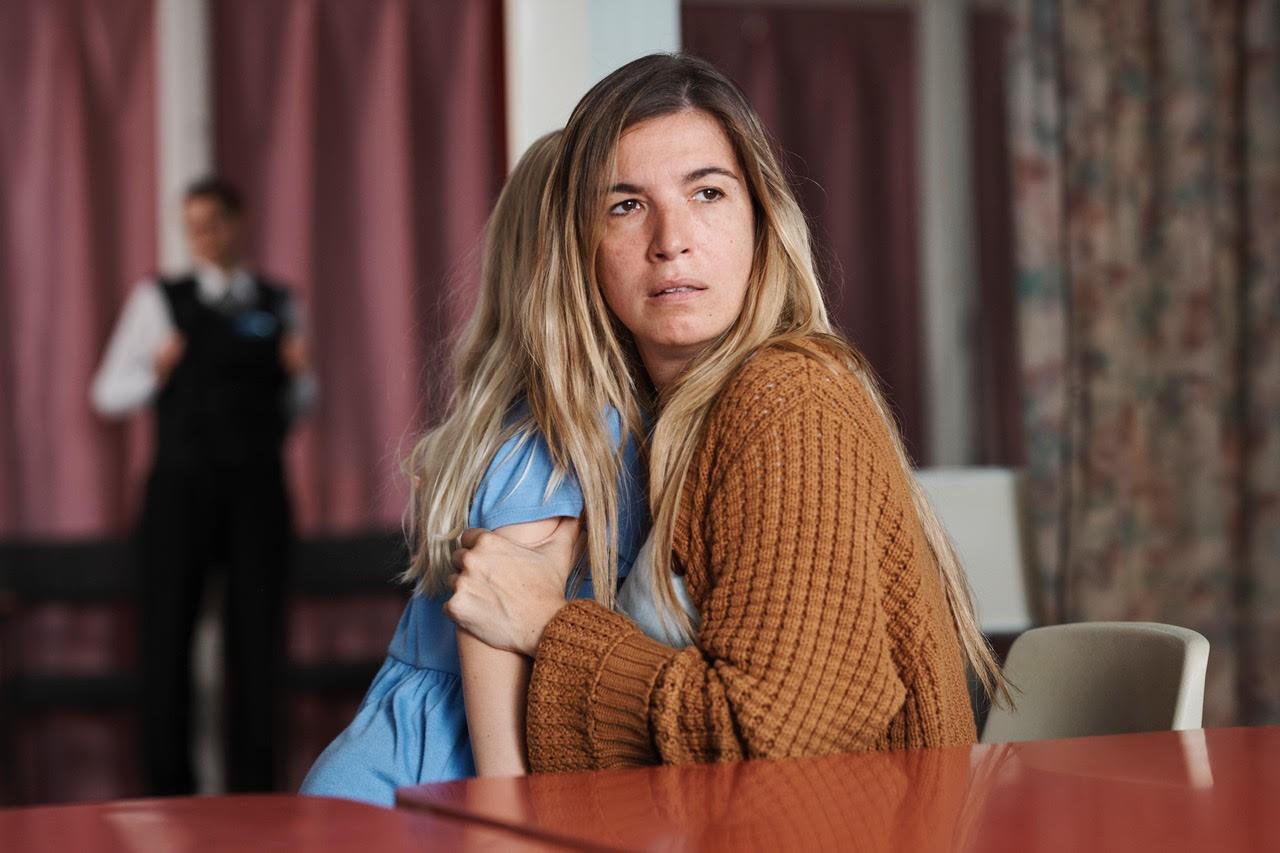 """""""Listen"""", da realizadora Ana Rocha de Sousa, é o filme português candidato aos Óscares 2021"""