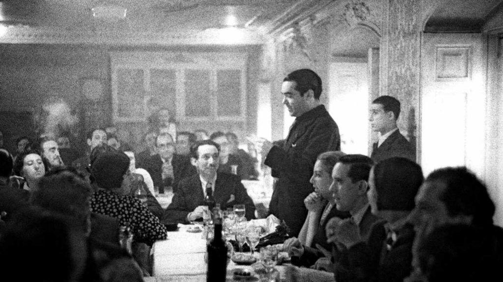 A Generación de 27 na Espanha de Franco: de García Lorca até à actualidade