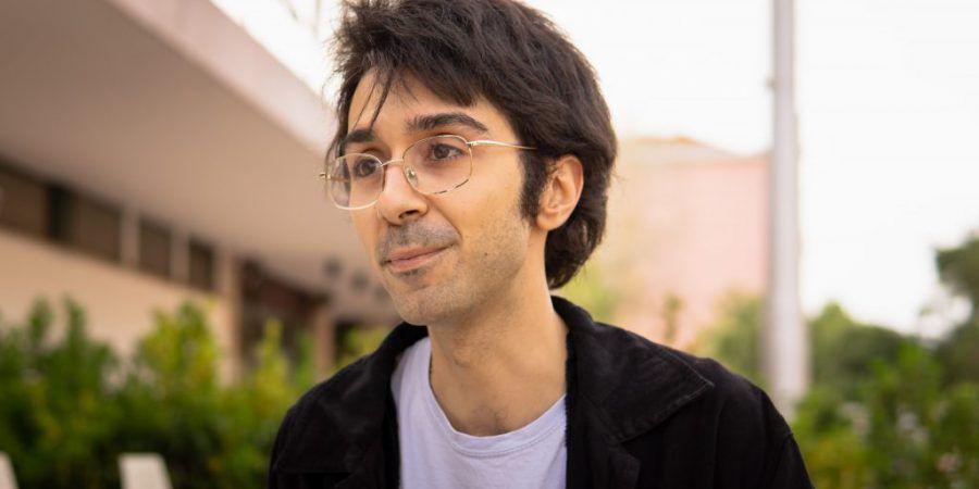 Luís Severo dá 5 concertos íntimos à guitarra