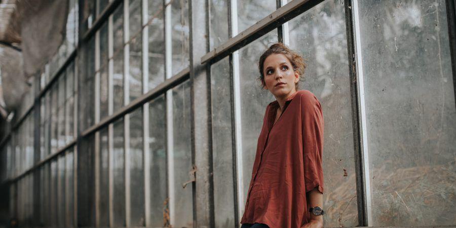 Luísa Sobral inicia digressão esta semana com concertos em Coimbra e Porto