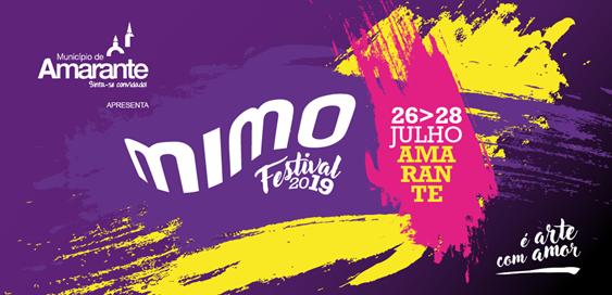 Criolo, Rubel, Samuel Úria, Mayra Andrade ou Stereossauro vão estar no MIMO Festival Amarante. Mas há muito mais