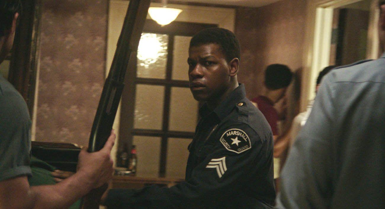 'Detroit', a relevância do cinema de intervenção social