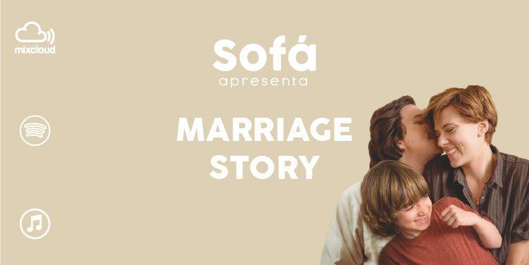 """Podcast Sofá. """"Marriage Story"""" de Noah Baumbach: o casamento entre a realidade e a ficção"""