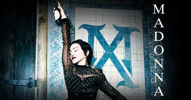 Madonna vai dar três concertos no Coliseu de Lisboa