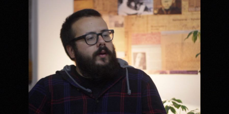 """Manuel Cardoso: """"As redes sociais fazem com que o humorista perca a noção que, em primeiro lugar, é autor, alguém que escreve"""""""