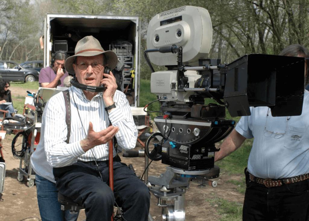 Manoel de Oliveira, o cineasta de um século