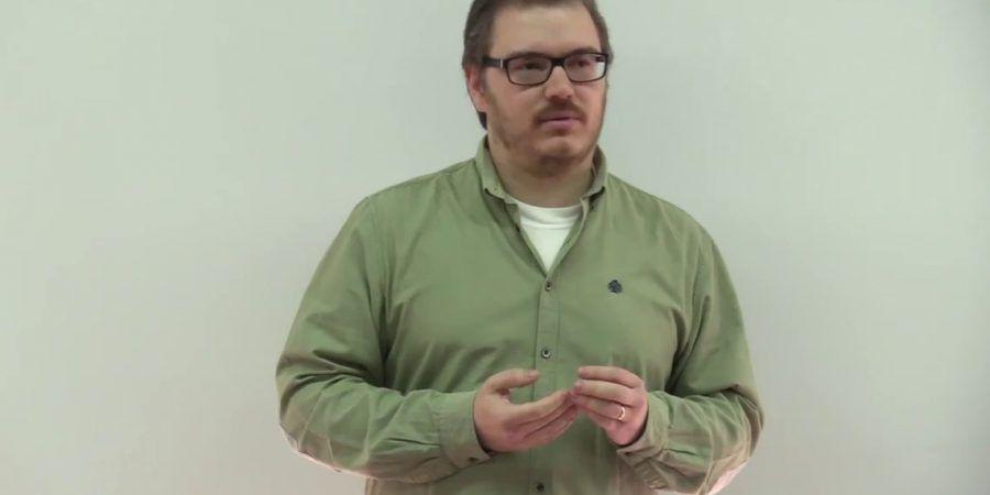 Marco Neves, artífice das palavras