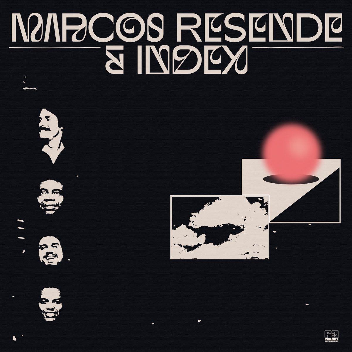 Álbuns com Pó. Redescobrindo Marcos Resende e o seu Index