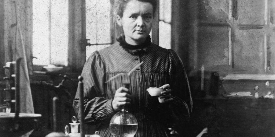 Vem aí uma cinebiografia de Marie Curie, a primeira mulher a ganhar um Nobel e a única com dois
