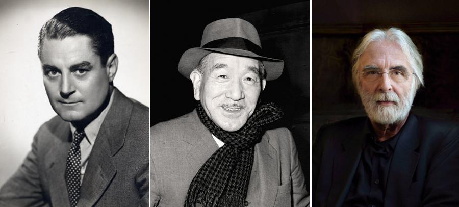 McCarey, Ozu, Haneke e os retratos da velhice no cinema