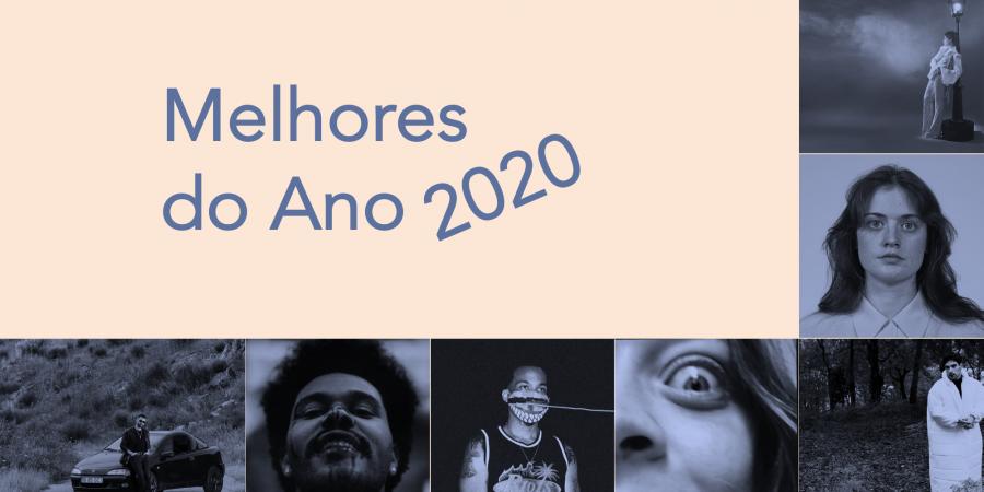 As nossas canções favoritas de 2020