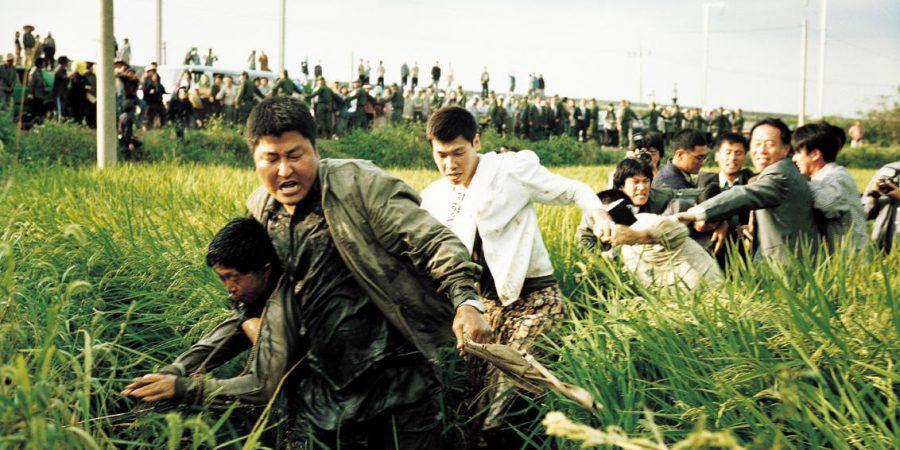 """Dez filmes sul-coreanos para ver ou rever depois de """"Parasitas"""""""