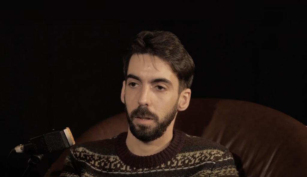 """Entrevista. Mister Roland: """"A sociedade está a mudar e há mais consciência de que o artista trabalha bastante"""""""